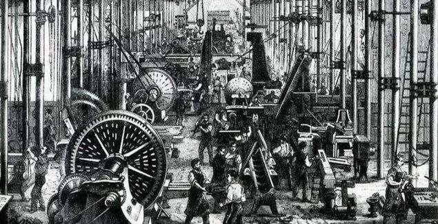 和易生活:人工智能将成为第四次工业革命