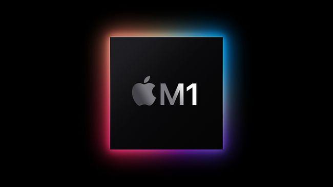 苹果M1芯片成功运行Windows10-神韵炭雕