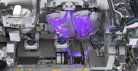 ASML新动态: 1nm光刻机、台积电、三星与中国市场-神韵炭雕