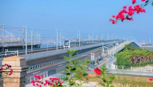科华恒盛祝贺厦门地铁1号线一期工程获 国家优质工程奖