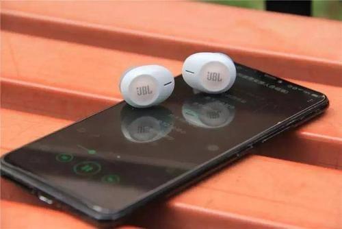 圣诞送女友小清新蓝牙耳机推荐,抖音五星好评高颜值蓝牙耳机分享
