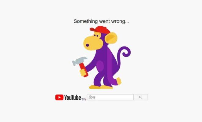 Google 昨出现大规模故障 原因竟是储存空间不足
