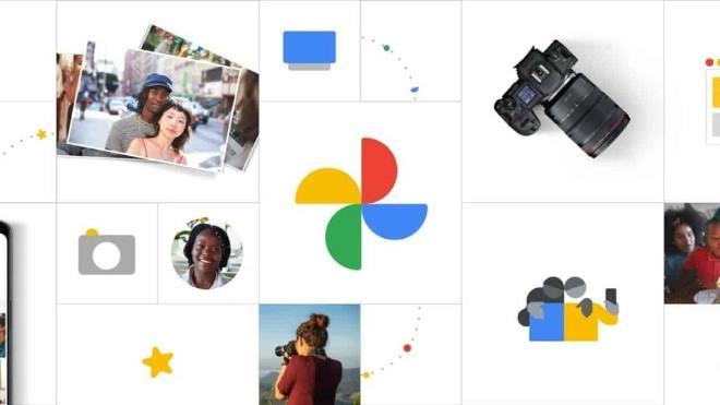 引进机器学习技术  Google Photos 2D 相片加入 3D 特效