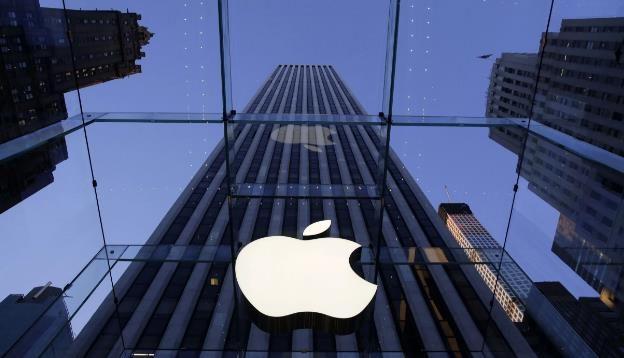 苹果将暂时关闭其在加州所有零售门店
