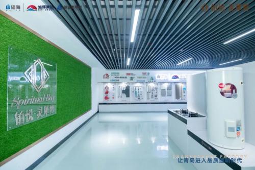 旭辉银盛泰透明工厂烟台&青岛首鉴 | 让家的细节被看见