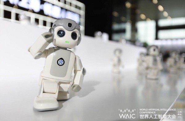 """人工智能产业""""十四五""""如何倍增?上海布局这几个重点"""