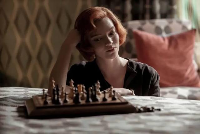 AI的棋局,其实也是一部热血成长史