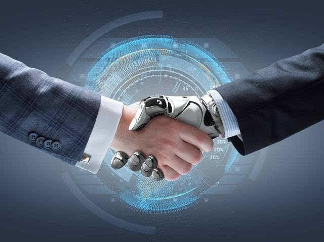 人工智能如何帮助顶级人才找到最好的工作机会?