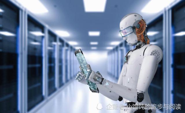 《当人工智能考上名校》解锁不被人工智能取代的核心竞争力