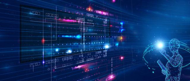 人工智能知识图谱发布,人工智能激发新活力!