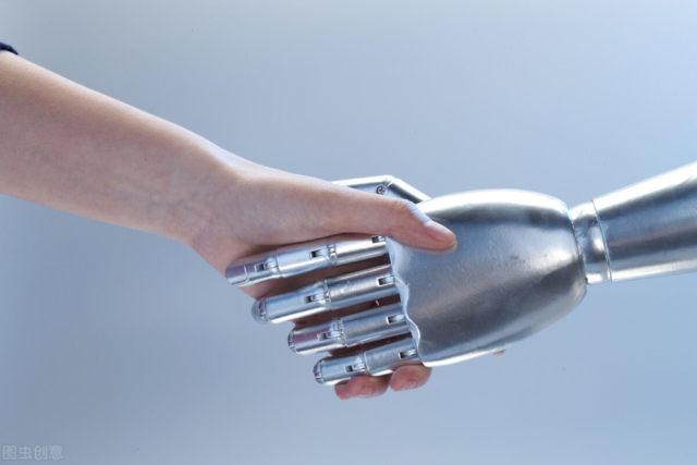 我们会被人工智能所取代,失业吗?