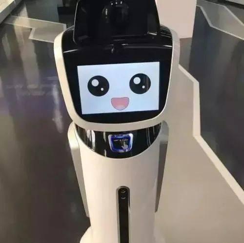 喜闻:警惕人工智能
