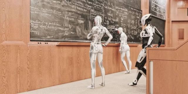 人工智能方向改变,图灵测试是否已过时?
