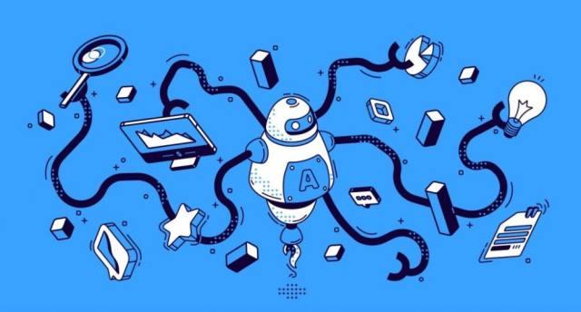 2021年,人工智能将进一步融入生活,这意味着什么?