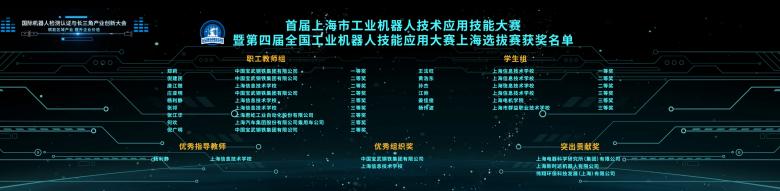 国际机器人检测认证与长三角产业创新大会在沪召开!