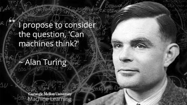 图灵测试已经过时,人工智能需要建立一套全新指标