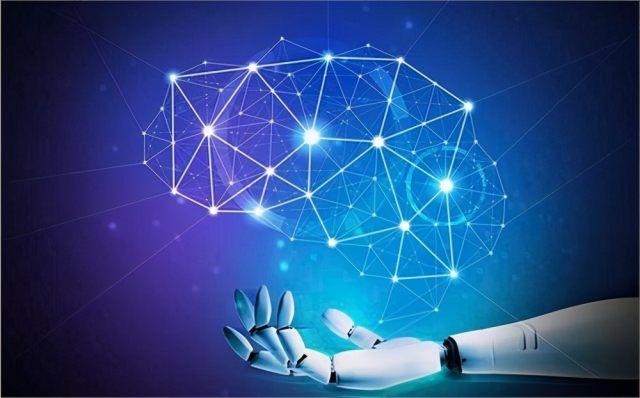 中国人工智能发展现状及趋势分析,太绝了,不了解就out了