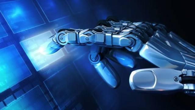 """人工智能爆炸来袭,新的""""铁饭碗""""指南请收好!"""