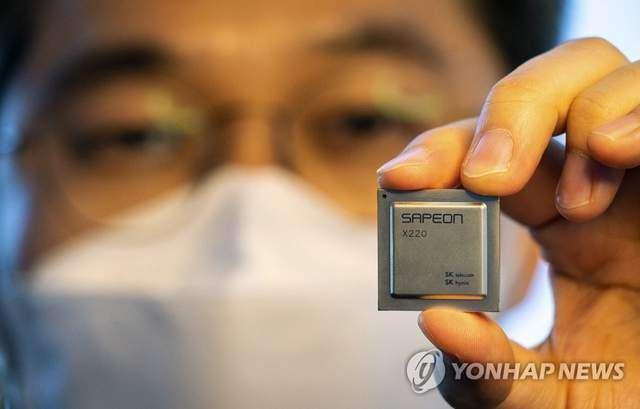 投资1253亿韩元!韩国政府今年继续投入研发AI芯片