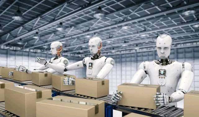 未来10-30年,人工智能将代替人类工作:想生存必须转变思维