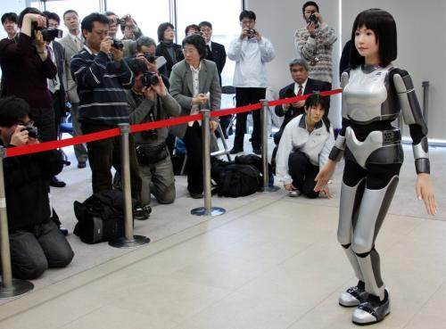 中国若在人工智能上持续领先,下一次工业革命或许会从中国开始