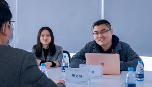 风变科技携手联合国教科文亚非中心共同推进国际职业教育发展