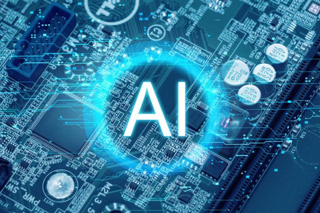 人工智能在疫情中发挥了作用,渐渐深入人们生活,你知道吗?