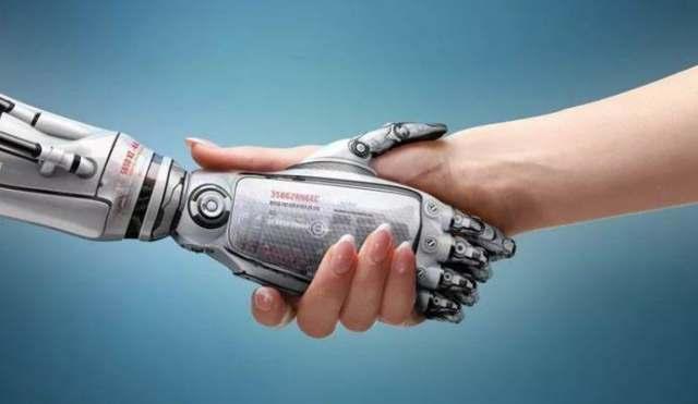 人工智能摧毁人类?那是你没见过这样的Ai,学者:终是霍金误我