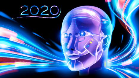 2020全球AI发展纵览:百度、谷歌、微软都看重这些领域!