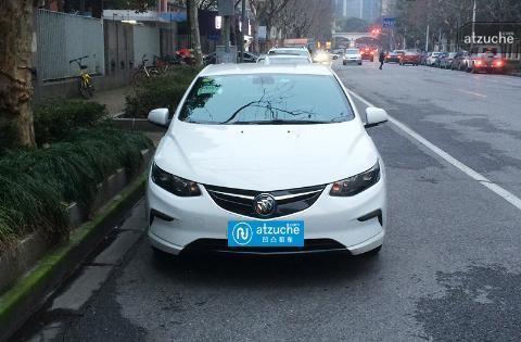 上海gl8租车app哪家好?好用租车app推荐