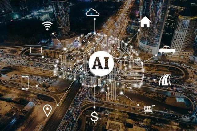 """新基建助推下,AI应用迈入""""智慧""""阶段"""