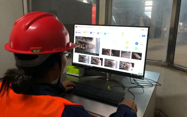 中国尝试运用AI技术破解废钢定级难题