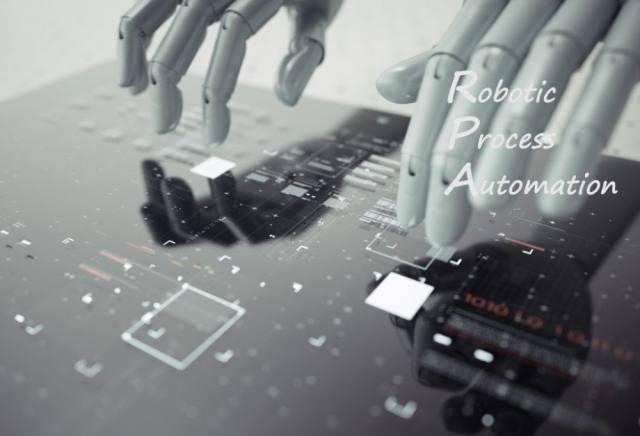 """企业数字化转型如何在RPA这里拐了个弯?破解人工智能""""落地难"""""""