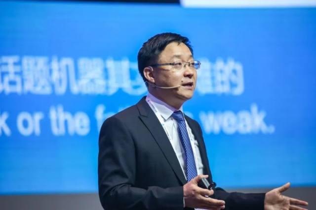 一所学校撑起中国人工智能半壁江山