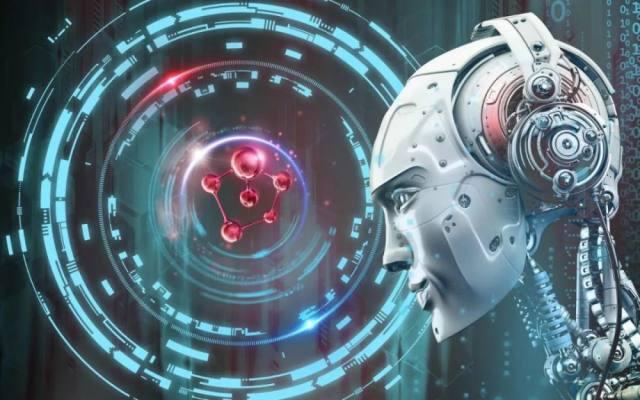 人工智能(AI),通向下一个比尔 盖茨之路