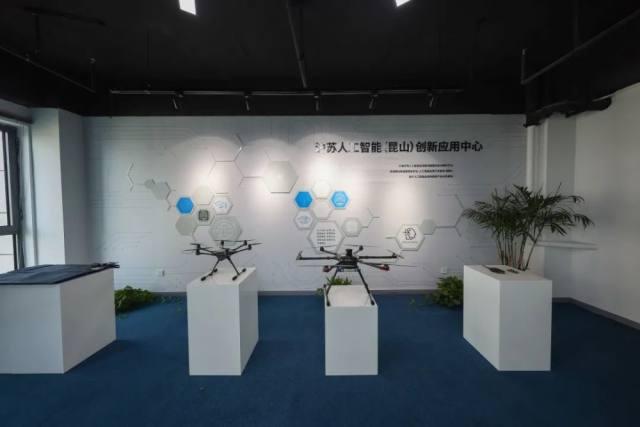 """名企巡礼 沪苏人工智能创新应用中心:创新引领跑出发展""""加速度"""""""