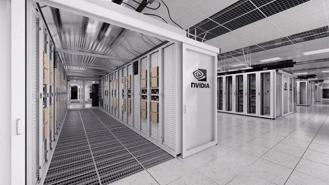 净利大增!市值3300亿的芯片巨头,收获人工智能红利