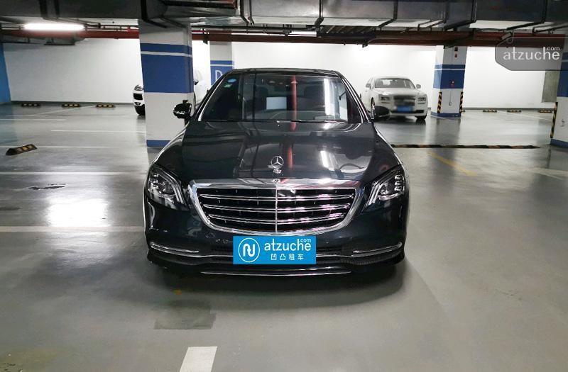 上海企业用车APP哪家划算?凹凸租车帮您省车租!
