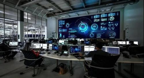 率先揭秘亿发软件大数据驾驶舱——驾驭大数据,创造无限可能!