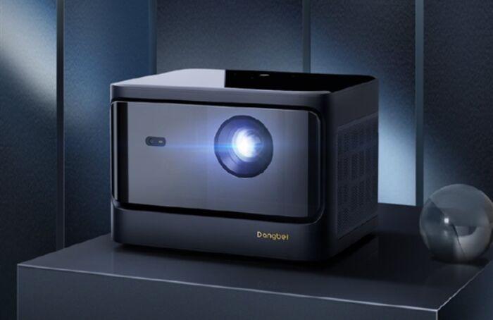 当贝正式发布新一代旗舰激光投影——当贝X3