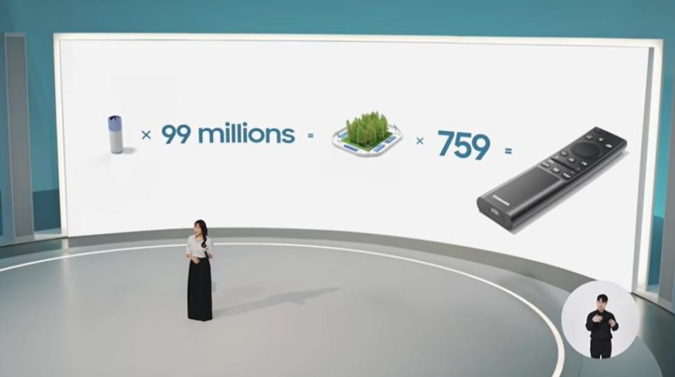 """做可持续的变革者 三星积极融入中国""""绿色发展"""""""