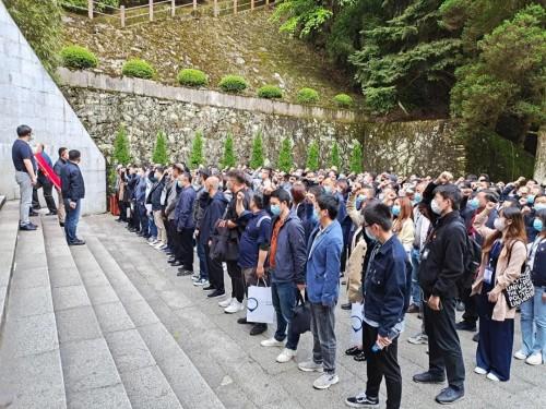 2021年空间信息产业合作发展论坛在井冈山成功召开