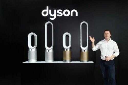 戴森:以科技创新为驱动,引领空气净化新风向
