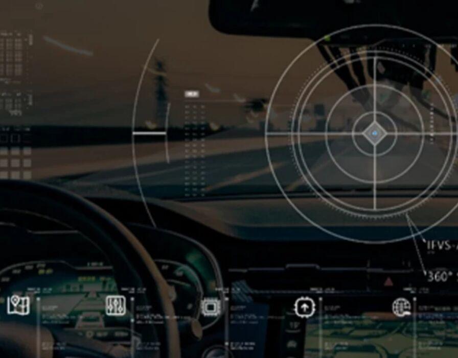 智驾科技宣布已完成1.5亿元A+轮融资