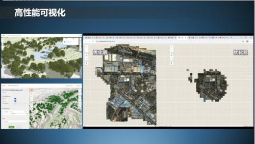 GeoScene 2.1发布 让三维应用随处可见