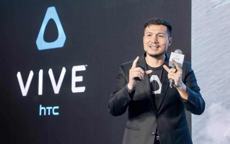 FOCUS 3之后,HTC眼中的Metaverse破局之战