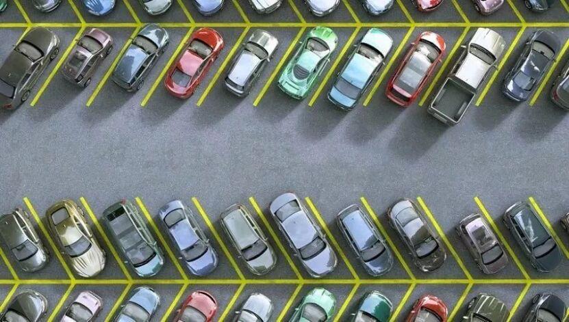 国停车情况概览,筑梦园科技带你迅速了解