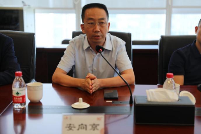 行深智能与广州联通达成战略合作,共建5G+智慧配送新势力