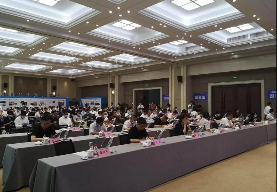 新华三全力打造杭州高新区(滨江)数智社区一体化平台