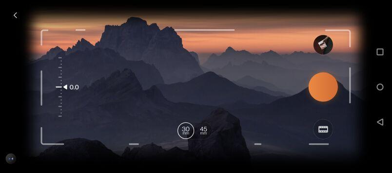 影像功能升级,一加携手哈苏推出全新一加哈苏XPan宽画幅模式